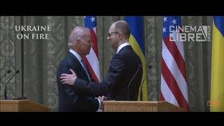 Biden Ukraine Scandal goes ballistic: Russia leaks secret phone call