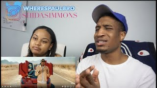 Tyga - Floss In The Bank (Official Video) (SURF Reaction)