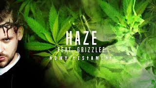 DIOX feat. Grizzlee - Haze (audio)