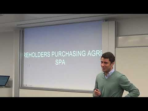 VC 101 - ESADE Entrepreneurship Club