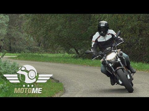 MotoMe Motor TV: Aflevering 53 - S4/13