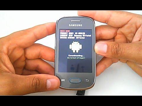 Firmware Stock Rom Samsung Galaxy Pocket Neo Duos S5312B, Plus S5310B, Como Instalar, Atualizar