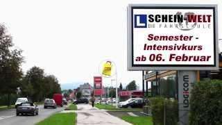 Schein-Welt Semester Intensiv Kurs ab 6. Februar