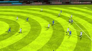 FIFA 13 iPhone/iPad - Al-Raed vs. Al-Hilal