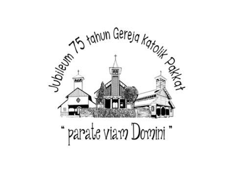 Parate Viam Domini - Jubileum 75 Tahun Misi Katolik di Wilayah Pakkat