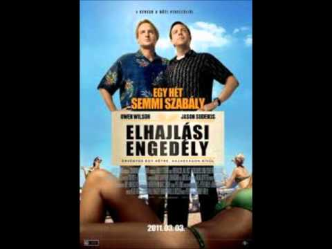 Elhajlási Engedély Filmzenéje (Hall Pass Soundtrack) [Empire Of The Sun - Walking On A Dream]