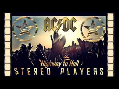 AC-DC - Highway To Hell 2016 (Remix) - YouTube