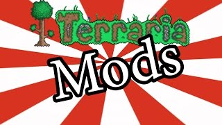 Как устанавливать моды на Terraria 1.3 [Mods Terraria]