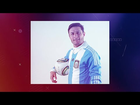 Live Passion with Argentine CONMEBOL legend Javier Zanetti and Capt. Hernan Alvarez | Qatar Airways