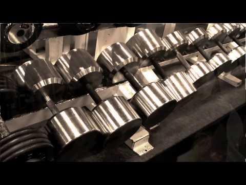 Motivación Sergio Fernández - Brachial Company & Muscular Development