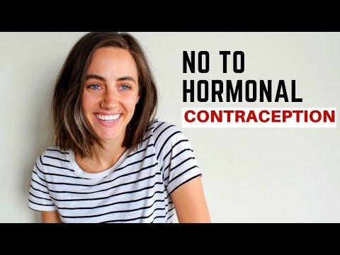As an AGNOSTIC, I said NO to HORMONAL BIRTH CONTROL PILL !!!