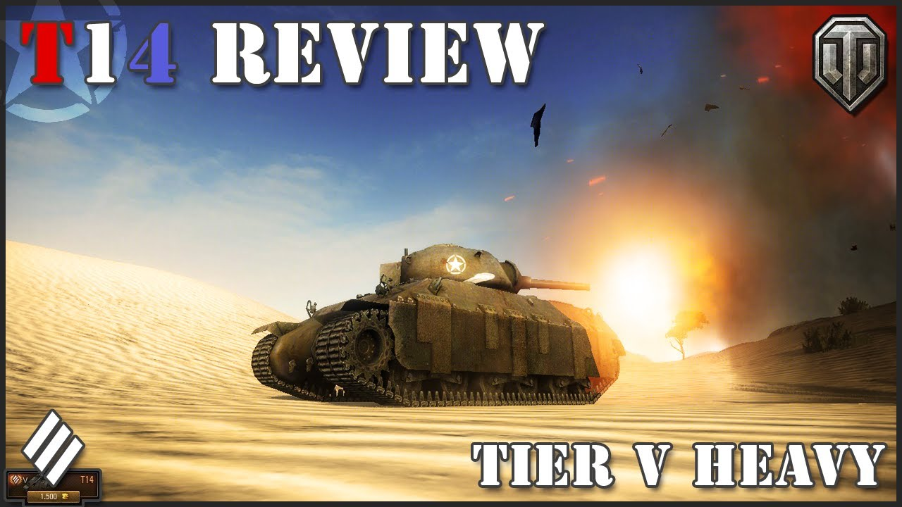 wot t14 review