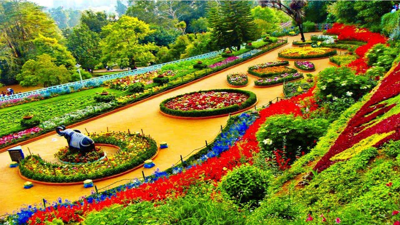 सबसे सुन्दर बगीचे व पार्क | Most Beautiful Gardens U0026 Amazing Parks