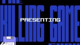 The Killing Game Show - Ingame Theme (Amiga)