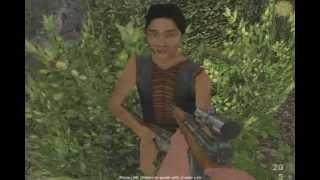 Vietcong Fist Alpha Mission 3