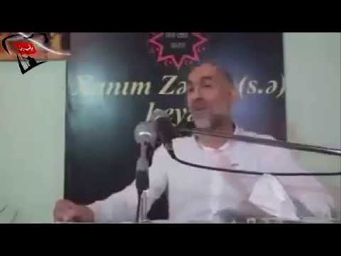 Hacı Elşən Xəzər - Tövbə şeri 2015