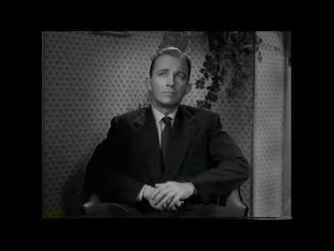 LITTLE BOY LOST * BING CROSBY *  1953 *  WONDERFUL