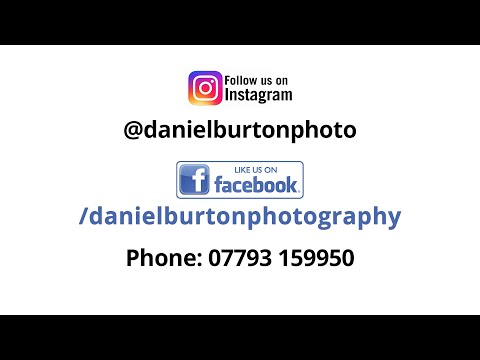 DBP 2021 Wedding Info