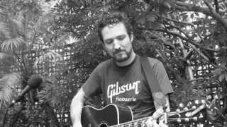 "Frank Turner ""The Next Storm"" (New Song) LIVE and Acoustic (The AU Sessions)"