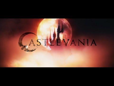 Castlevania - Trailer da Série no Netflix - Dublado em Português do Brasil