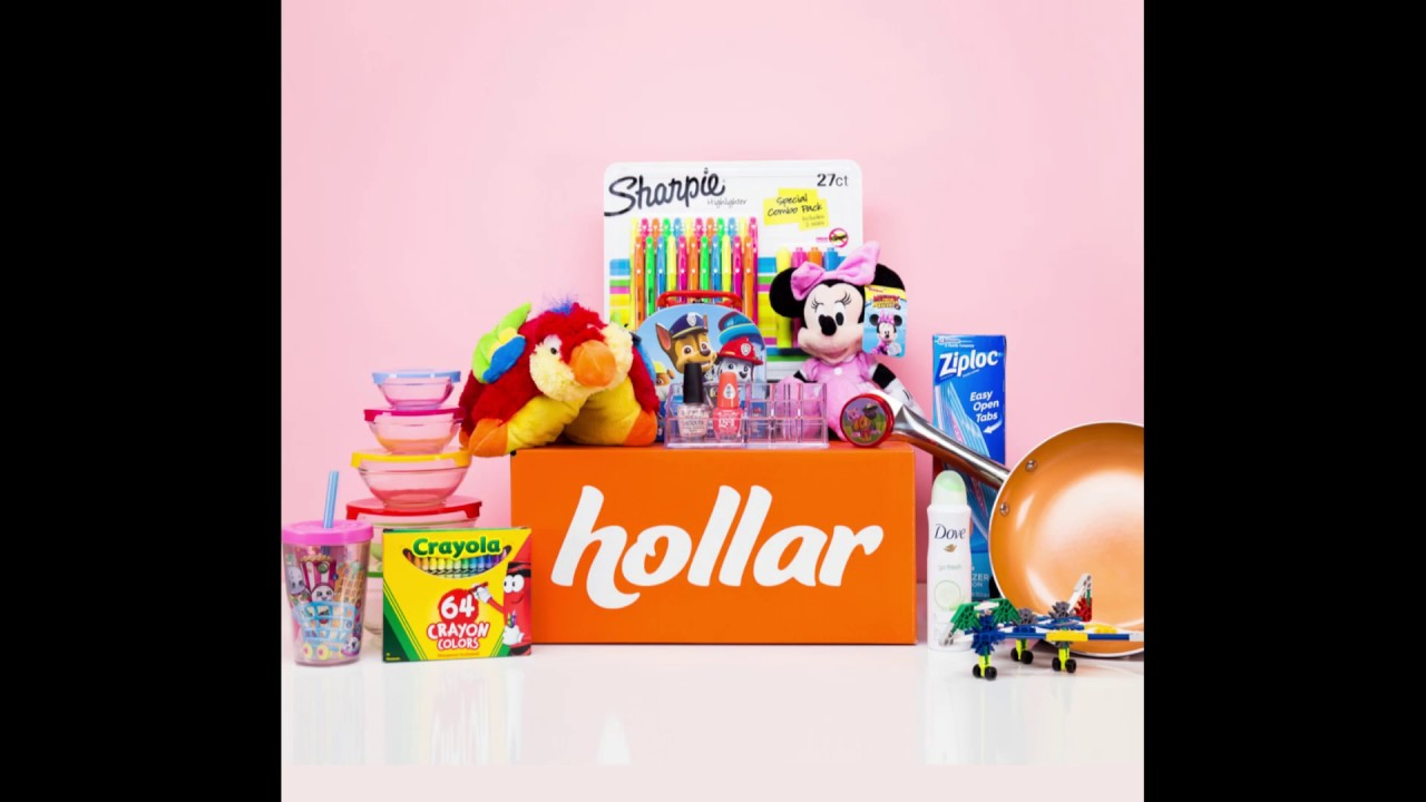 A List Of Dollar Stores To Shop Online