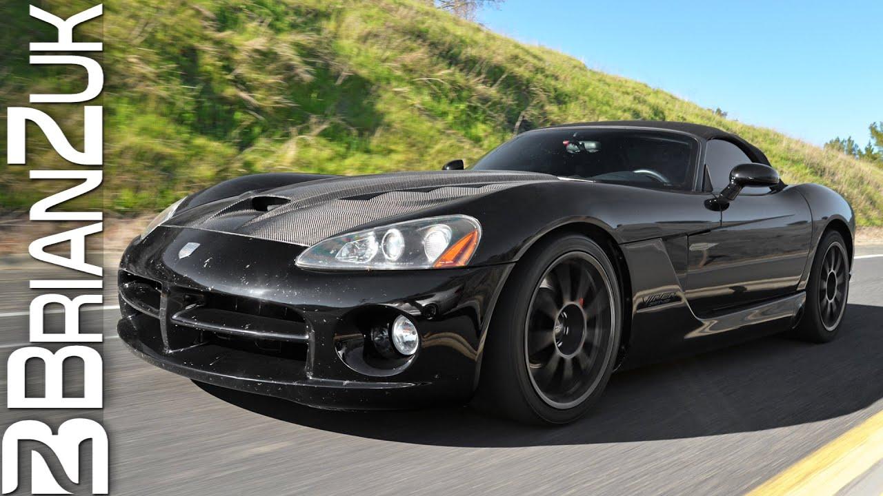Worksheet. 1000HP Dodge Viper SRT10  In Action  YouTube
