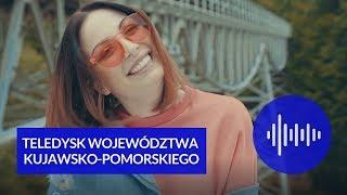 """Teledysk Województwa Kujawsko - Pomorskiego: Sara Pach """"Lubię Tu Być"""""""