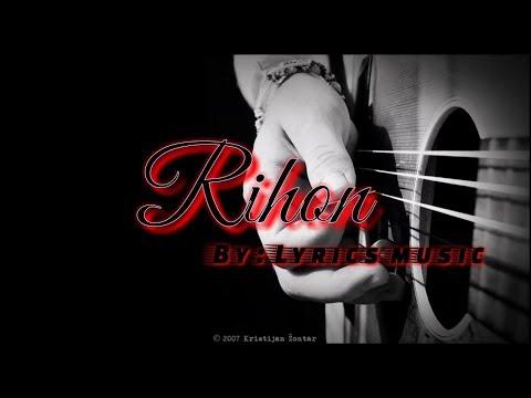 Rihon Lagu Aceh + Lirik Lagu Aceh Terbaru 2018 Lagi Viral | By : Lyrics Music |