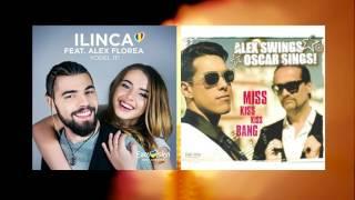 Ilinca feat. Alex Florea x Alex Swings Oscar Sings! - Miss Yodel! [ESC Mashup]