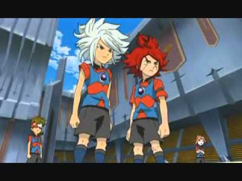 Don 39 t stop burn gazelle youtube - Inazuma eleven 3 torch ...