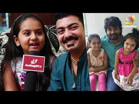 I want to act with Sivakarthikeyan Uncle :  Pooja Interview | Kalyanam Mudhal Kadhal Varai Interview