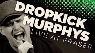 Download lagu Dropkick Murphys — Live In Studio