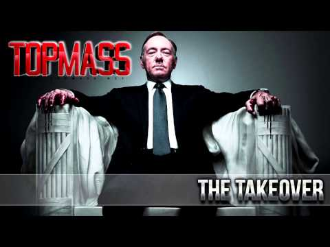 THE TAKEOVER - {HipHop/Anthem Instrumental} TopMass!