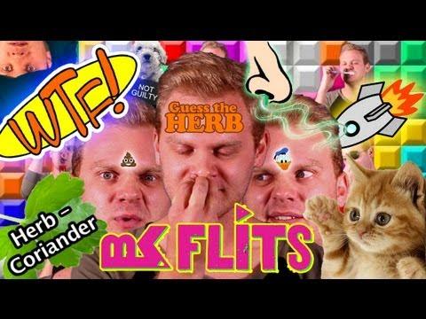 Moenie die Herb rook nie!! #MKFlits