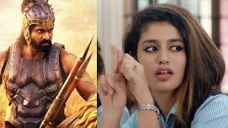 Priya Prakash Varrier vs Bhallaladeva Viral Video