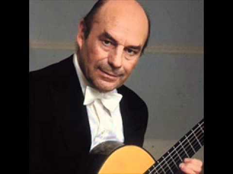 Julian Bream  Tarrega  Adelita