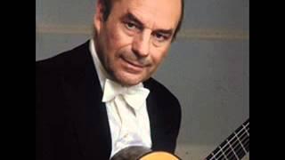 Julian Bream - Tarrega - Adelita