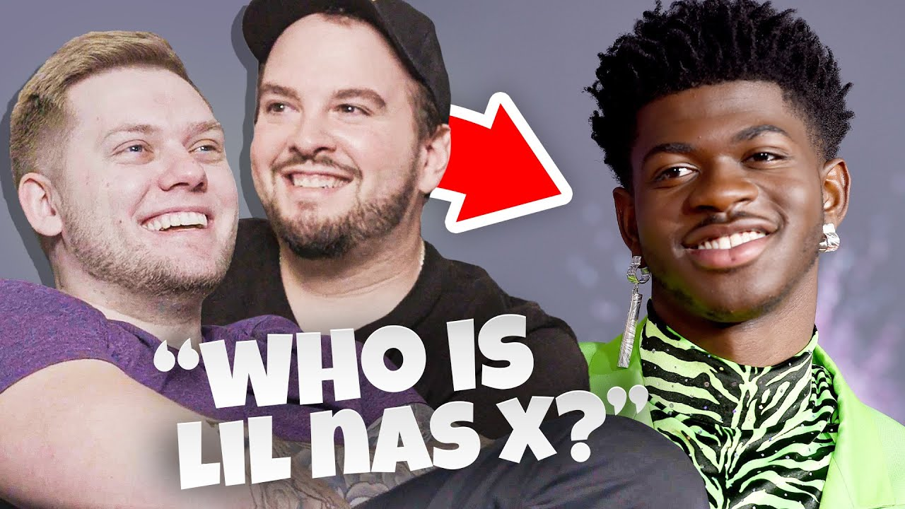 Valorant Pros Don't Know Lil Nas X?! Boomer Vs Zoomer Music Challenge