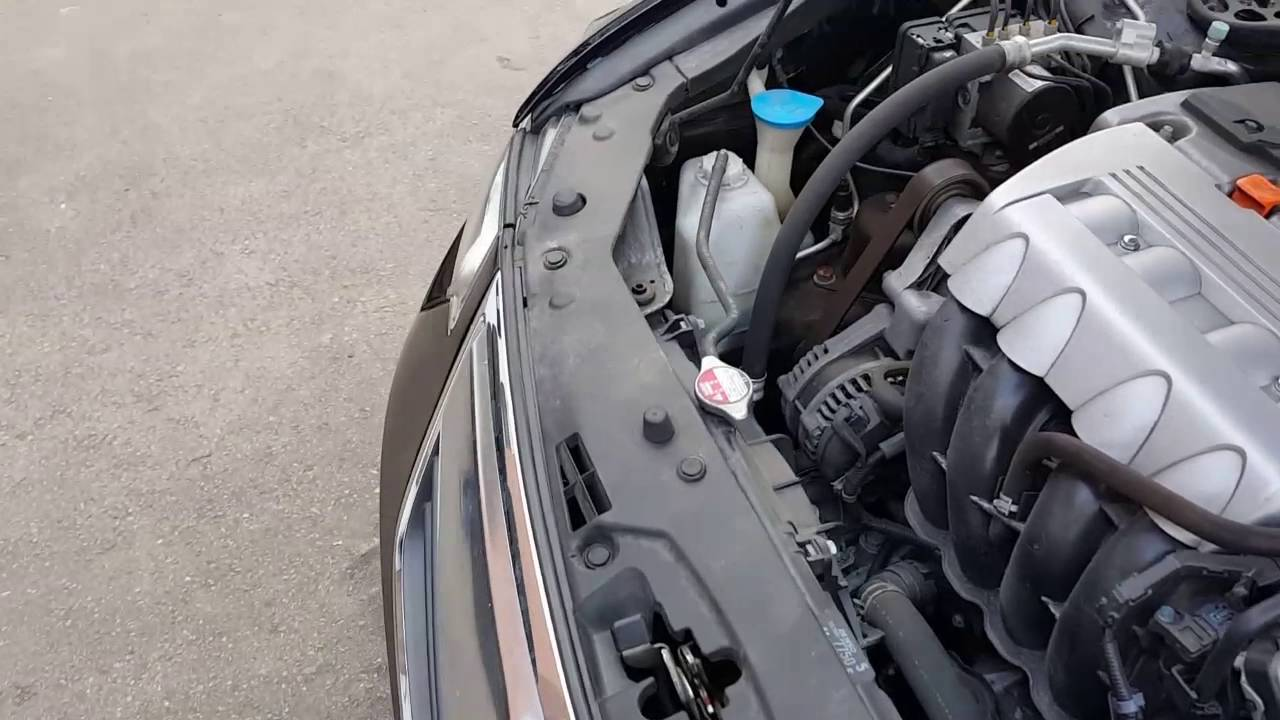 ACURA HONDA EPS FAULT, CHECK POWER STEERING SYSTEM FAULT