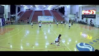 Publication Date: 2019-05-14 | Video Title: 跳繩強心校際花式跳繩比賽2018 (小學乙一組) - 香港培