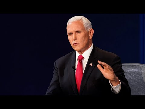 Pence to attend Biden's inaugruation