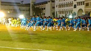 sboa school sports day kung fu TAI CHI