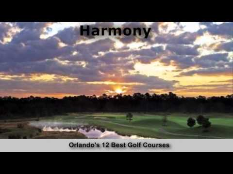 Orlando's 12 Best Golf Courses