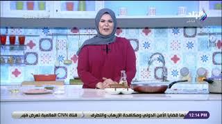 سفرة وطبلية مع الشيف توتا مراد - الحلقة الكاملة (24-8-2019)