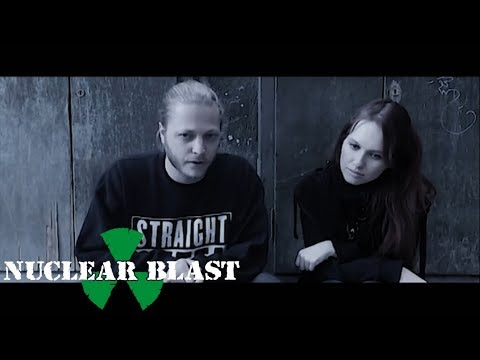 ELUVEITIE -  'Ategnatos' (OFFICIAL TRACK BY TRACK #3)