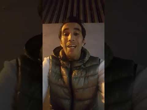 Live Ahmad Soltan zi Nador Rif 09/12/2018