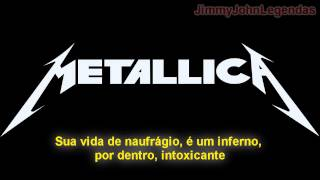 Metallica - The Unforgiven III - Legendado