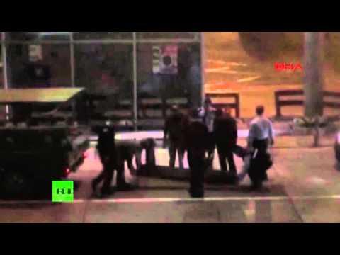 Friends suspect murder: ex BBC journo found hanged in Turkish airport