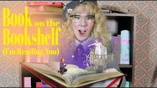 Book on the Bookshelf (I'm Reading You) - Beth Jean - Children's Music