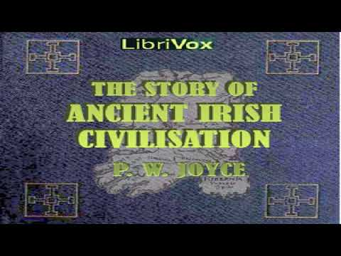 Story of Ancient Irish Civilisation | Patrick Weston Joyce | *Non-fiction, History | English | 1/3